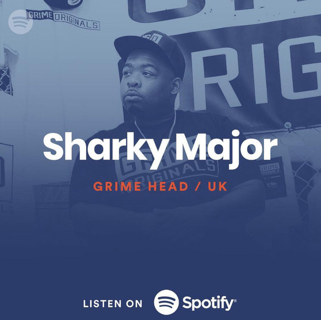 Sharky Major