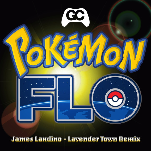 Pokemon Flo (Lavender Town Remix)