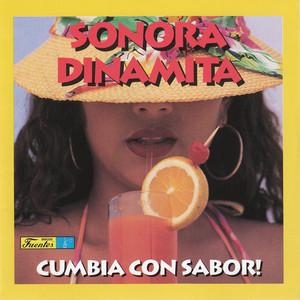 Cumbia Con Sabor Albumcover