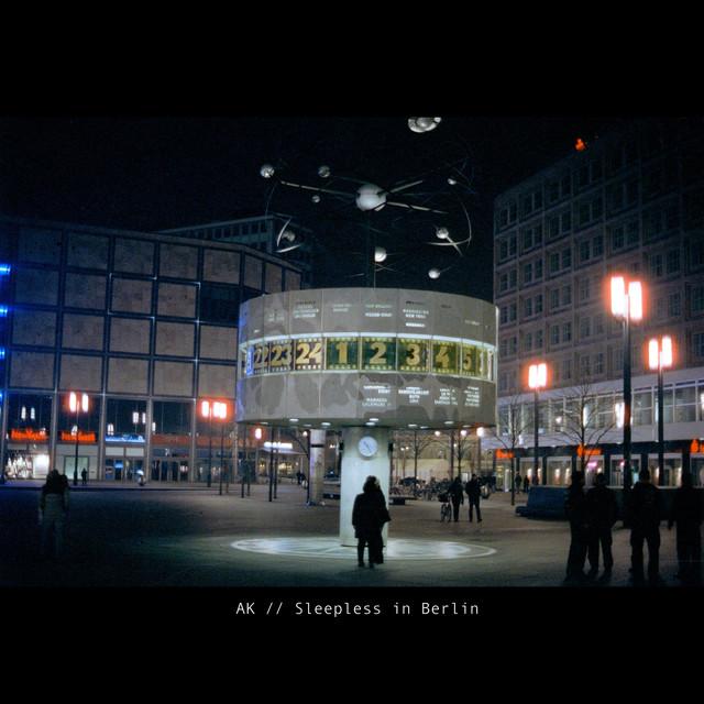 Sleepless in Berlin