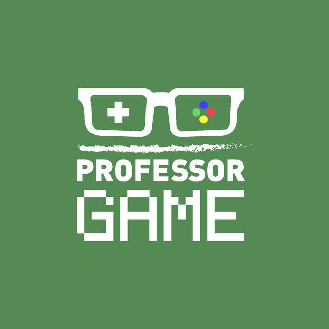 Professor Game Podcast