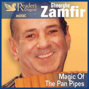 Magic of the Pan Pipes album