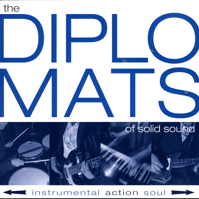 Instrumental, Action, Soul