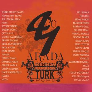 4'ü 1 Arada (Dünden Bugüne Türk Popu)