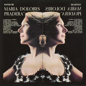 Exitos De Maria Dolores Pradera Albumcover