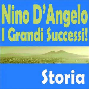 Nino d'angelo, i grandi successi! (Storia)