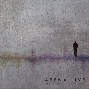 Arena: Live (feat. Mick Pointer, Clive Nolan, John Mitchell, John Jowitt & Paul Manzi) album