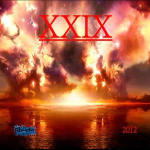 XXIXsec (Dance Music) Albumcover