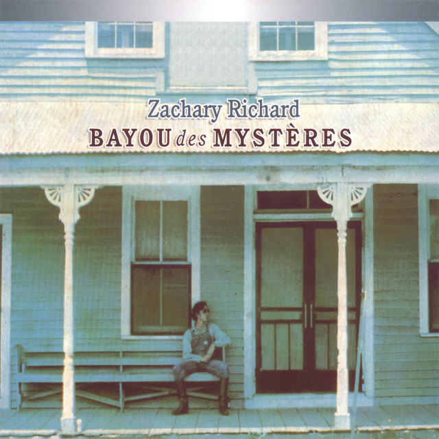 Bayou Des Mystères