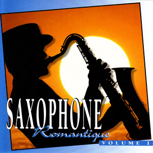 Romantic Saxaphone Vol. 1 - Various Artists