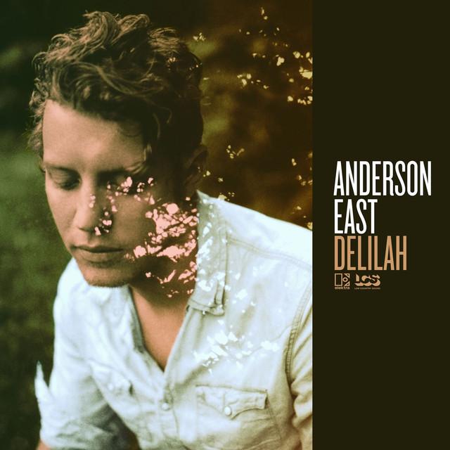 Anderson Delilah album cover