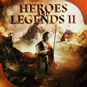 Legends & Heroes album