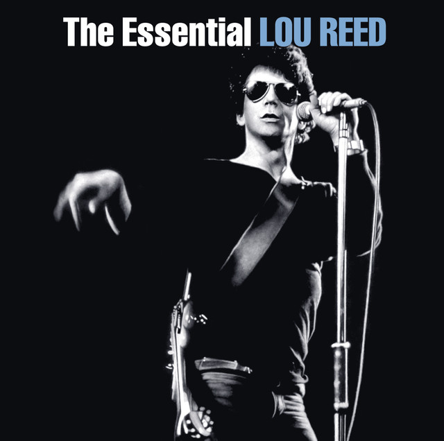 Essential Lou Reed