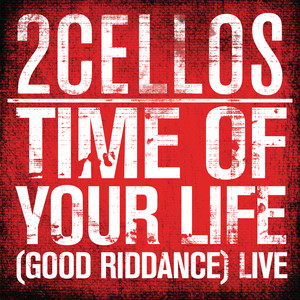 Time of Your Life (Good Riddance) (Live) Albümü