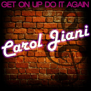 Get On Up Do It Again album