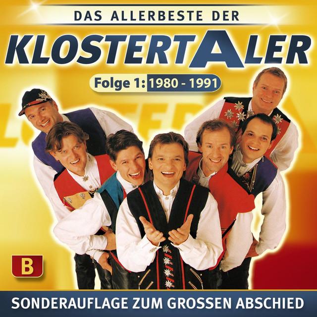 Das Allerbeste der Klostertaler Folge 1 / CD2 B (1980-1991)
