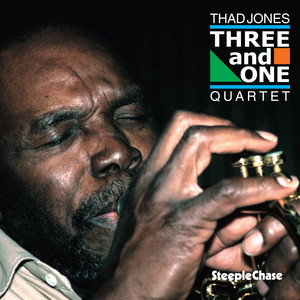 Thad Jones, Ole Kock Hansen, Jesper Lundgaard, Ed Thigpen My One and Only Love cover