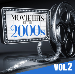 Movie Hits of the 2000s Vol.2 Albumcover
