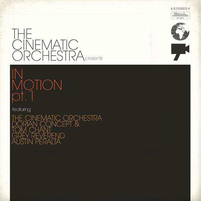 The Cinematic Orchestra presents In Motion #1