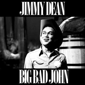 Big Bad John album