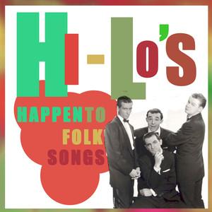 Happen to Folk Songs album