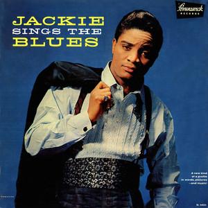 Jackie Sings the Blues album