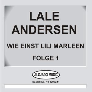 Wie einst Lili Marleen Folge 1 album
