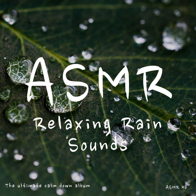 Asmr Hd On Spotify