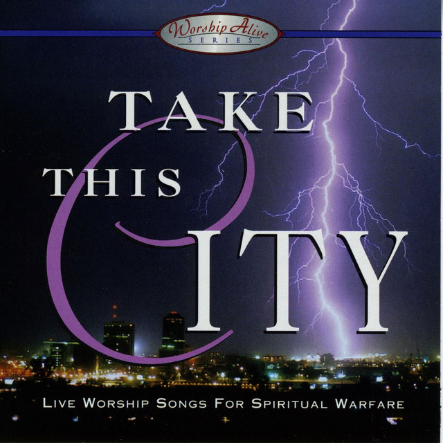 The Battle Belongs To The Lord, a song by Worship Alive on