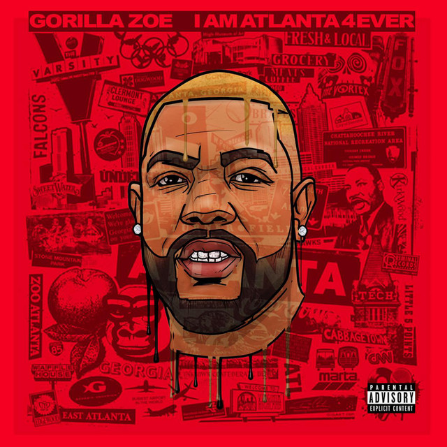 Gorilla Zoe on Spotify