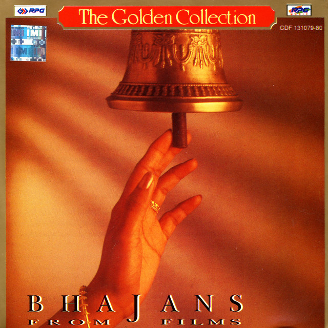 The Golden Collection - Bhajans From Films by Mohammed Rafi