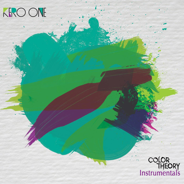 Color Theory Instrumentals