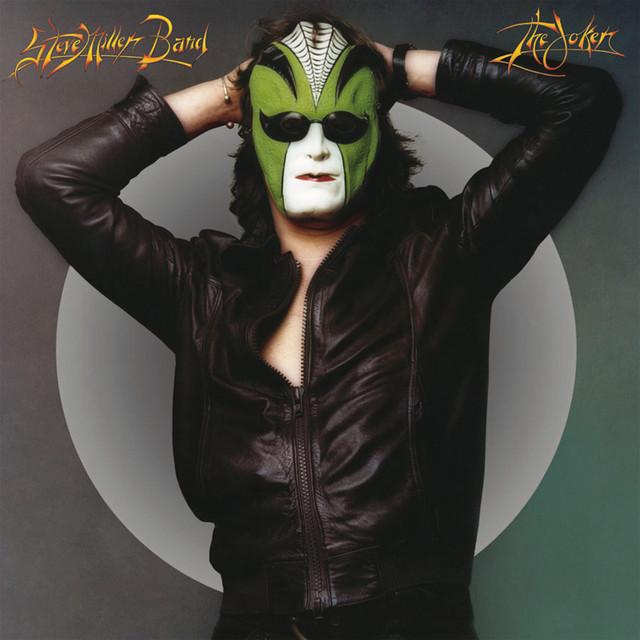 Steve Miller - Shu Ba Da Du Ma Ma Ma Ma / Rock'n Me