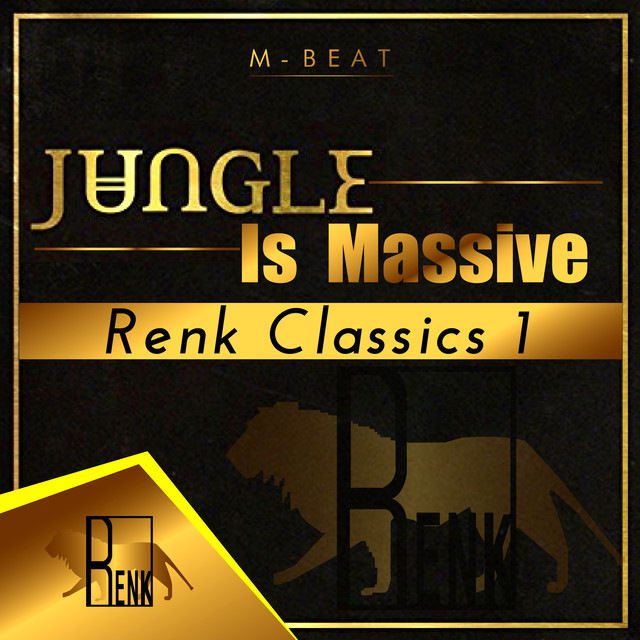 Jungle Is Massive: Renk Classics 1