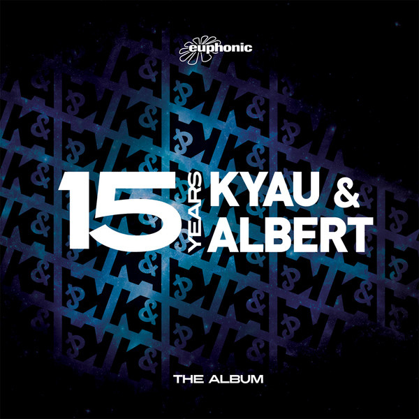 15 Years - The Album