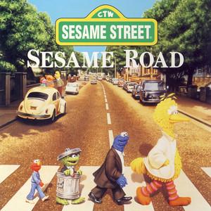 Sesame Street: Sesame Road, Vol. 1 album