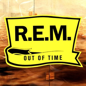 Out Of Time Albumcover