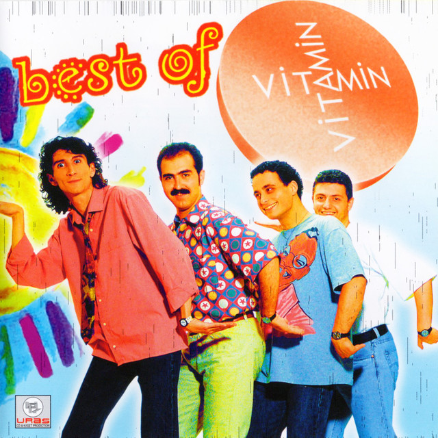 Best Of Vitamin