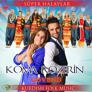 Govend Süper Halaylar (Kurdish Folk Music) Albümü