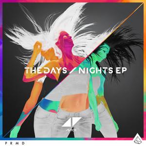 AVICII, The Nights på Spotify