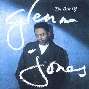 Glenn Jones album