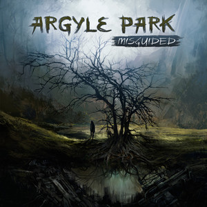 Argyle Park, Argyle Park, Tommy Victor, Circle of Dust, Tommy Victor Skin Shed cover
