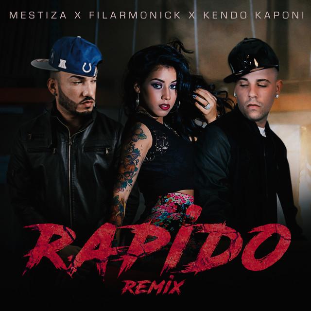 Rapido (Remix)