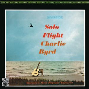 Solo Flight album