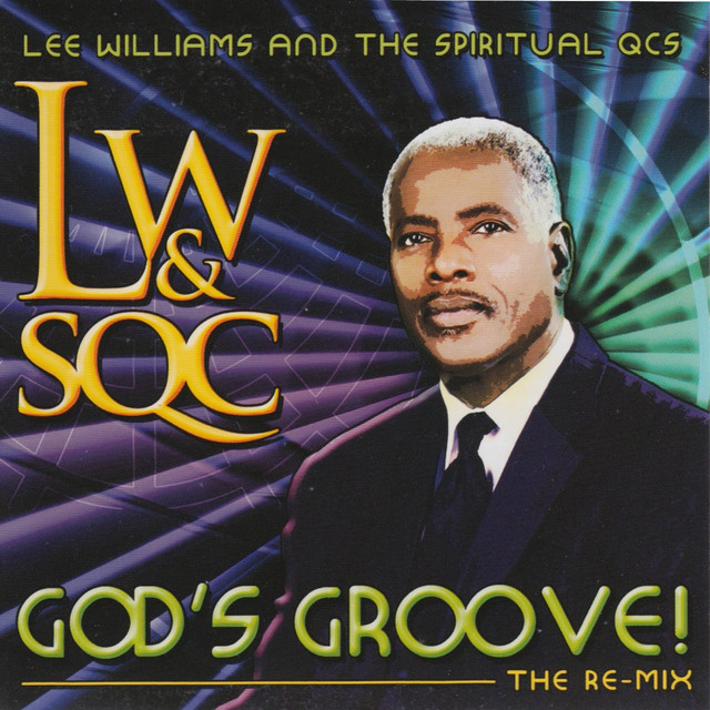 God's Groove! (The Remix)