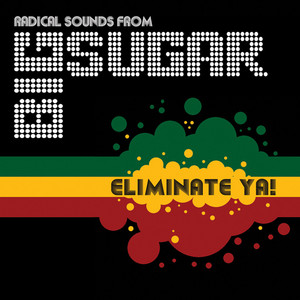 Eliminate Ya! album