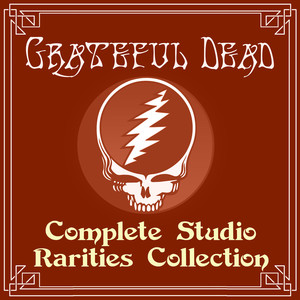 Complete Studio Rarities Collection Albumcover