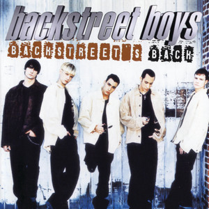 Backstreet Boys, Everybody (Backstreet's Back) - Radio Edit på Spotify