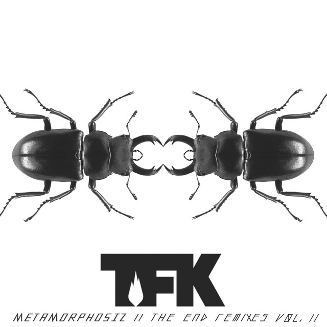 Metamorphosiz: The End Remixes, Vol. 2
