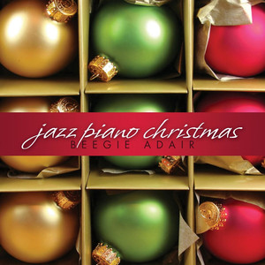 Jazz Piano Christmas album